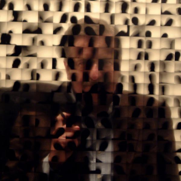 John Stathatos portrait - Γιάννης Σταθάτος πορτραίτο