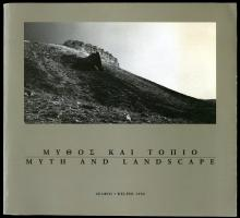 Myth and Landscape catalogue (1996)
