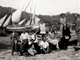 Παρά θιν' αλός: Πήλιο, 1929