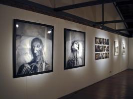 New Images: l. to r., Vavilousakis, Mouzakiti, Yerolimbos