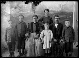 Παναγιώτης Φατσέας: Πρόσωπα των Κυθήρων, 1920-1938 / Panayotis Fatseas: Faces of Kythera, 1920-1938