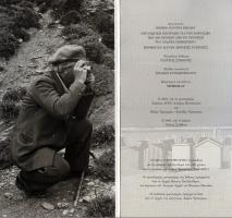 Fotofraktis: The Photographs of Andreas Embirikos / Φωτοφράκτης: Οι φωτογραφίες του Ανδρέα Εμπειρίκου