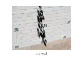 John Stathatos: A Visual Primer of the World: the wall