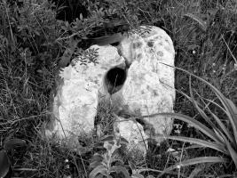 John Stathatos: lithoi / Γιάννης Σταθάτος/λίθοι