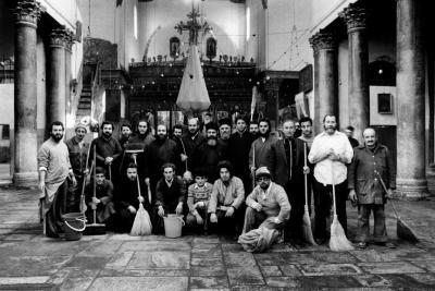 John Stathatos: Mother of Churches / Γιάννης Σταθάτος: Μήτηρ Εκκλησιών