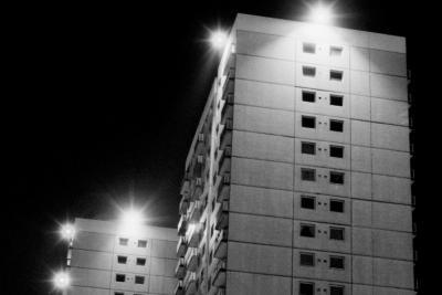 John Stathatos: Towers / Γιάννης Σταθάτος: Πύργοι